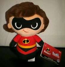 Funko Incredibles 2 Super Cute Plushies Mrs. Incredible Plush Figure NWT Toys