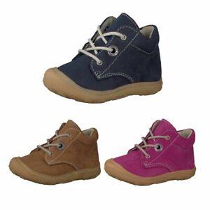 Ricosta Pepino Cory Kinder Stiefel   Boots   Booties   Leder - NEU