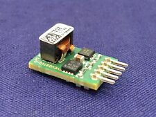 YEV09T10-0G Non-Isolated DC-DC Converter 4.5-13.8V dc Input, 0.59-5.1V dc Output