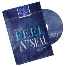 FEEL N' SEAL by Peter Eggink - INCREDIBLE TRICK - SEE VIDEO - NEW!