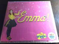 EMMA (WIGGLES) - EMMA! NEW CD