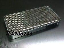 Real carbon fiber case For i-phone 5 5S 4runner pilot rav4 crx 4g63 sw20 3sgte