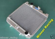 AIXAM 300 400 500 W/50CC OR 500CC ENGINE 1997-2006 ALUMINUM ALLOY RADIATOR