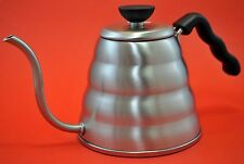 HARIO BUONO V60 VKB-120 VKB-120HSV bouilloire café 120cl  Japon assurance  suivi