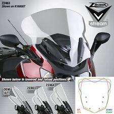z2463 BMW ZTechnik K1600GT K1600GTL motorcycle windscreen MOTOTOYS
