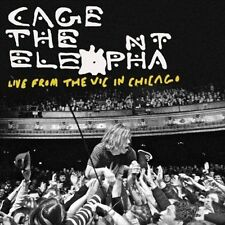 USED (VG) Live From The Vic In Chicago [Blu-ray] (2012)