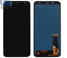 Für Samsung J6 2018 J600 J600F SM-J600f Bildschirm LCD Display TFT Schwarz