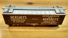 Hershey's Chocolate & Cocoa Wagon - HO gauge