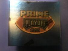 1995 Prime Football Box