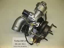 Audi A5 8T A4 8K A6 4F 4G Q5 8R 1,8 / 2,0 TFSI Turbolader 06L145701C Turbo Lader