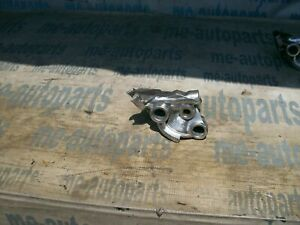 SOME 1986-1995 CADILLAC 4.9L 4.5L FWD ENGINE OIL FILTER ADAPTER HOUSING 1638290