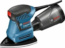 Bosch Professional ponceuses vibrantes GSS 160 Multi