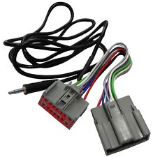 Adaptateur Câble Jack 3.5mm AUX audio-in pour Volvo C30 S40 S60 S80 V50 V70 XC70