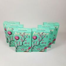 Arizona GREEN TEA w/ GINSENG & HONEY Sugar Free Stix Mix 6 BOXES 60 Sticks Total