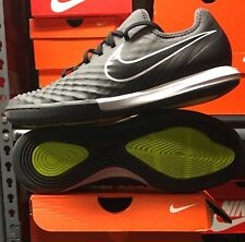 $100 Mens Nike MagistaX Finale II IC Indoor Sala Soccer Shoes TF mercurial 9.5
