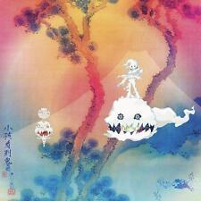 Kid Cudi  Kanye West - Kids Sees Ghosts [CD] Sent Sameday*