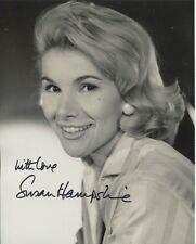 Susan Hampshire photo signed In Person - BEAUTIFUL!! - B672