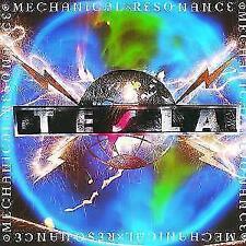 Mechanical Resonance von Tesla (1993)