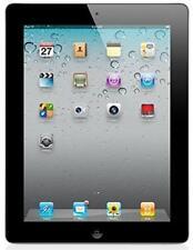 Apple iPad 2 Black White 16GB/32GB/64GB - 9.7-Inch WiFi