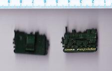 Vintage ARNOLD RAPIDO train locomotive Toy Clip Badge