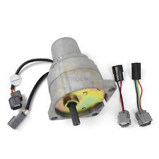 Throttle Motor YN20S00002F1 YN20S00002F2 for Kobelco SK160LC-6E SK210LC-6E
