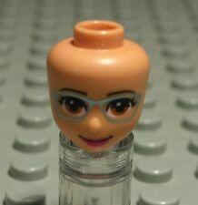 Lego Figur Zubehör Friends Kopf Frau                                   (2723 EU)