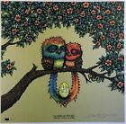 Marq Spusta Two Birds And Their Egg Closed Eyes Full Size Chlorophyll S/N x/340