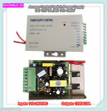 Mini Switching Access Controller Power Supply supplier,110-240VAC,12VDC 3A