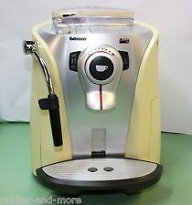 Service Reparatur Wartung Ihrer Saeco Odea Go Vanille Kaffeevollautomat
