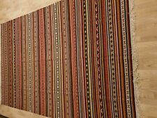 India Handmade carpet kattrup Natural Kilim Ikea designed