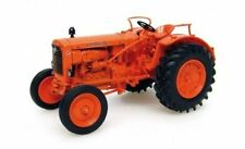 Atlas Tractor Vendeuvre Super DD Baujahr 1955  orange Traktor Trekker, 1:43