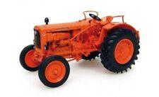 Atlas Tractor Vendeuvre Super DD Baujahr 1955  orange Traktor Trekker, 1:43