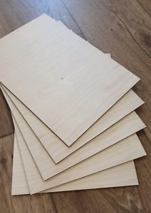 Sperrholz Platte 3mm Multiplexplatten Sperrholzplatte Platten Birke ORASTOFFE