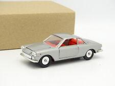 Politoys 1/43 - Fiat Siata 1500 Grau 502
