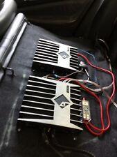Rockford Fosgate Punch 500a2 2-Channel Car Amp