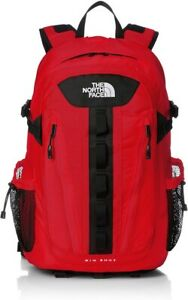THE NORTH FACE Backpack 35L BIG SHOT SE TNF-Red NM71950 Fast Shipping NEW Japan