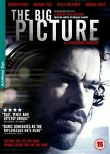 The Big Picture DVD Region 2