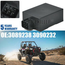 For Polaris Sportsman 400 500 Ranger Scrambler 3089238 3090232 CDI BOX Igniter @