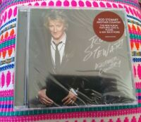 """New Sealed ROD STEWART """"ANOTHER COUNTRY"""" CD Album Love Is, Please, Way Back Home"""