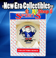MLB - Sports Collectors Series - Los Angeles Dodgers Glass Ornament - 2005