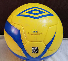 Umbro 2012/2013 (Neo2) Professional FA Cup Official Soccer Match Ball