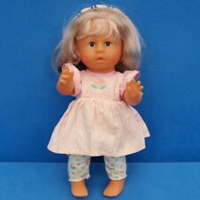 COROLLE PUPPE 25 CM BLOND FRANCE DOLL POUPEE