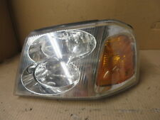 GMC ENVOY 02 03 04 05 06 07 08 09 HEADLIGHT DRIVER LH LEFT