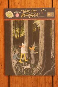 Worst Behavior by Simon Hanselmann (Megg, Mogg & Owl - Werewolf Jones) NEW NM