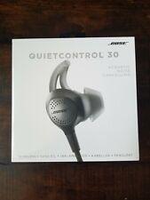 Bose QuietControl 30 Neckband Wireless Noise Cancelling Headphones