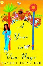 A Year in Van Nuys