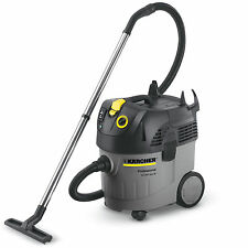KARCHER NT 35/1 TACT TE commerciale Wet & Dry Aspirapolvere serbatoio 35 L 1380 W 240 V