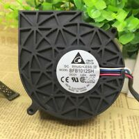 For 1pc Delta BFB1012SH 97x97x33mm9733 12V 2.40ABrushlessDC Blower Fan 4pin/wire