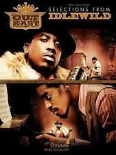 OUTKAST IDLEWILD             SELECTIONS FROM-ExLibrary