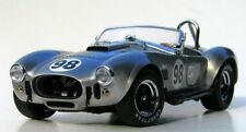 Ford Shelby Cobra Race Built Sports Car Series 1 Model 18E24A12gT40T1966M6M4